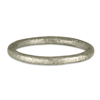 Playa Ring in 14K White Gold