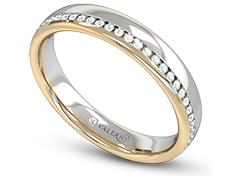 Fairtrade Gold Wedding Rings